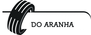 Logotipo | Auto Pneus do Aranha