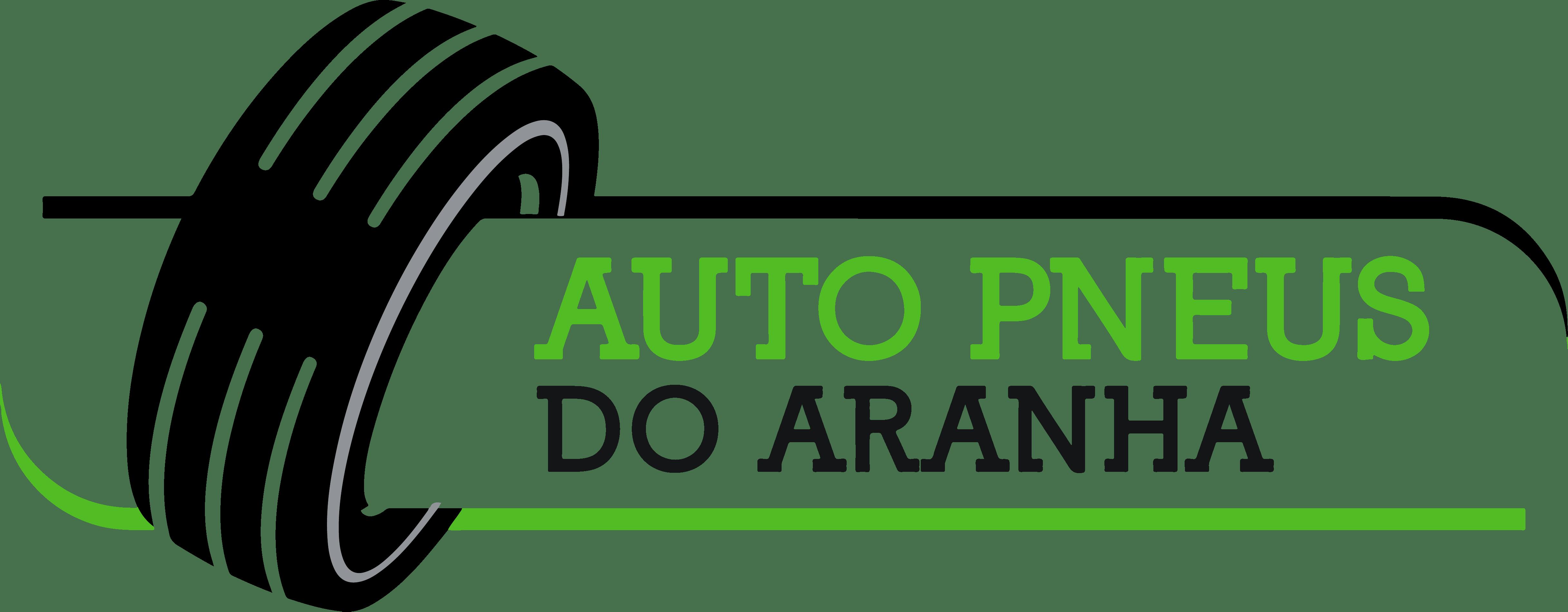 Logotipo | Auto Pneus do Aranha