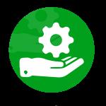 Icon dos Serviços da Oficina Auto Pneus do Aranha